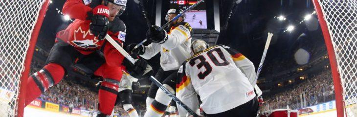 Championnat du monde de Hockey sur glace 2021