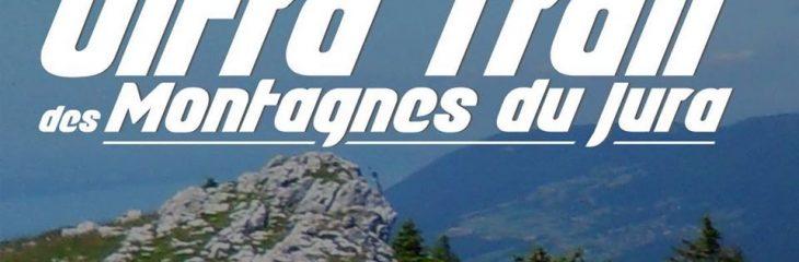 Ultra Trail des Montagnes du Jura