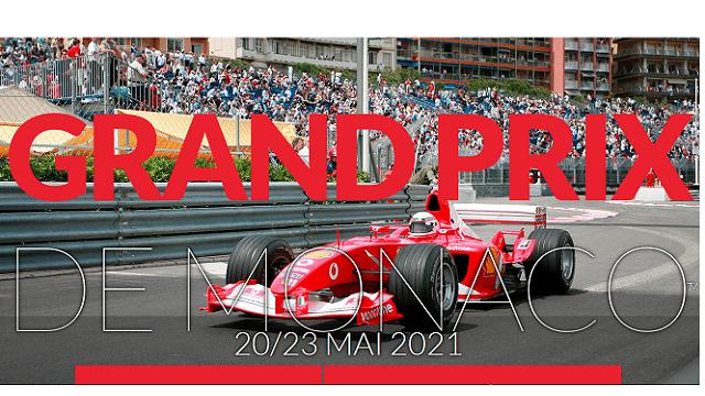 Formule 1: Grand Prix de Monaco
