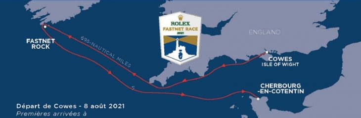 Rolex Fastnet Race