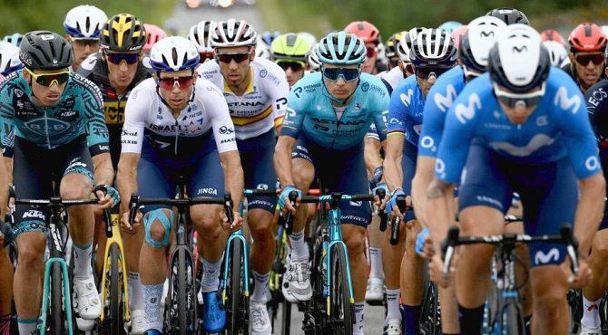 2ème étape Tour de France 2021