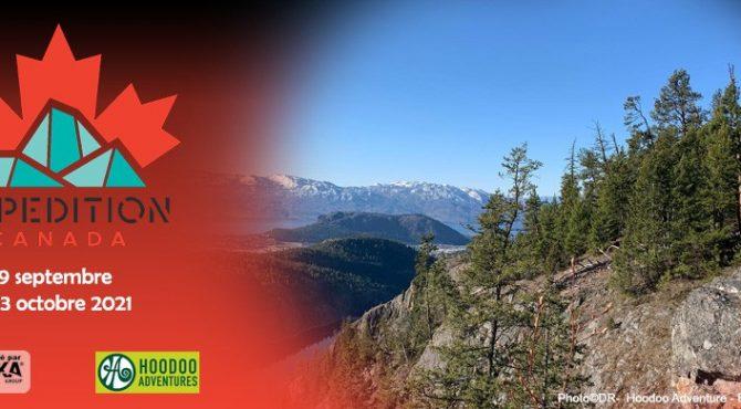 Expedition Canada