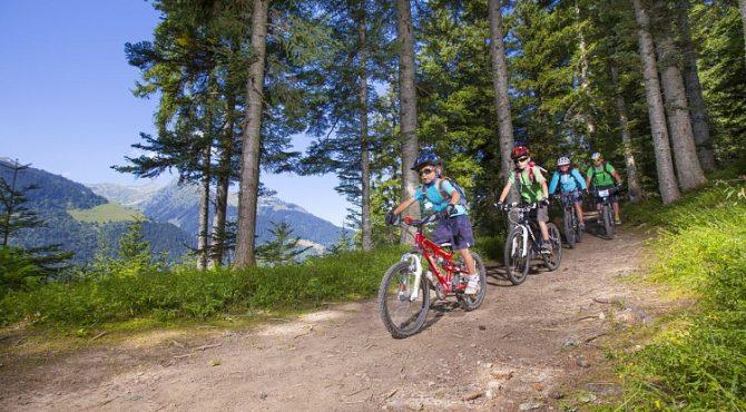 Mad'Bike : Coupe Régionale D'Enduro à Valmorel