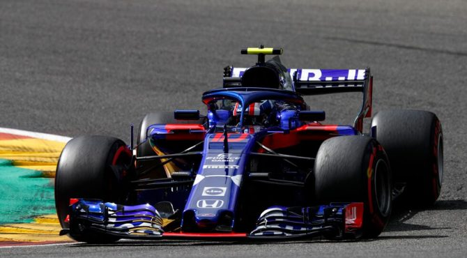 Formule 1 : Le Grand Prix de Russie