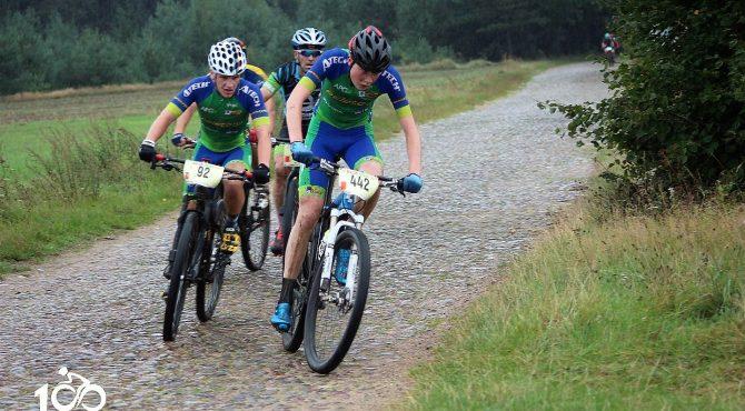Cyclisme : La Saumuroise