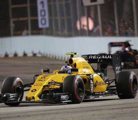 Formule 1 : Grand Prix Automobile de Mexique