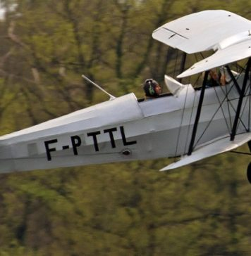 Les pièces de rechange d'avion en 3D