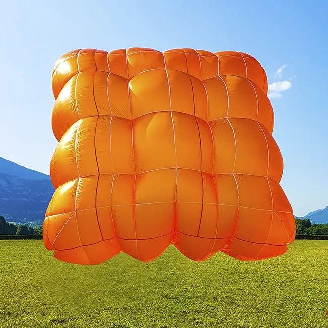 Parachute Performance Dragon