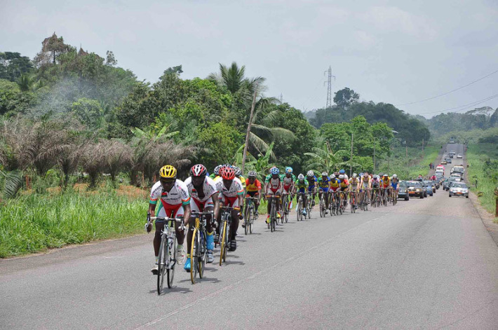 Tour du Faso 2021