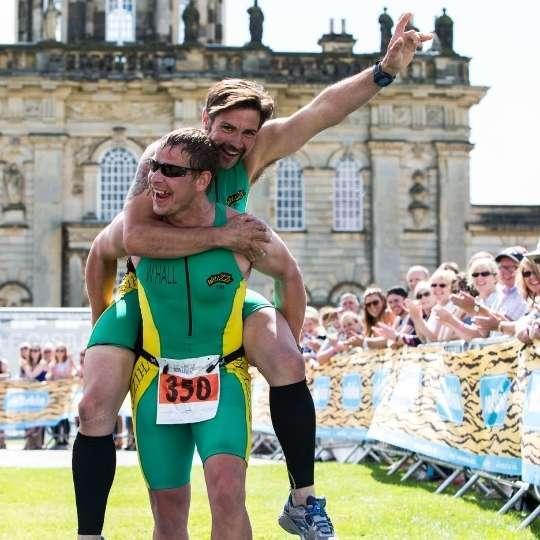 Castle Howard Triathlon Festival 2021