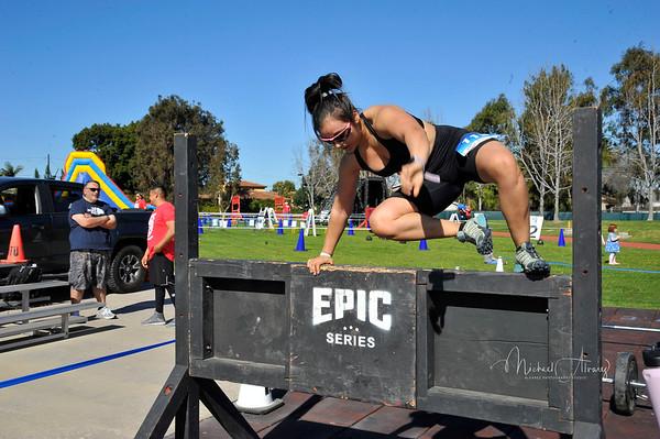 Epic Series Obstacle Challenge Las Vegas 2021