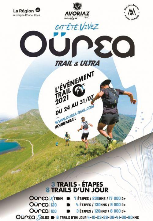Ourea Trail 2021