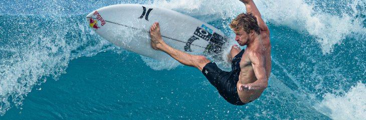 Surf : Men's Outerknown Tahiti Pro