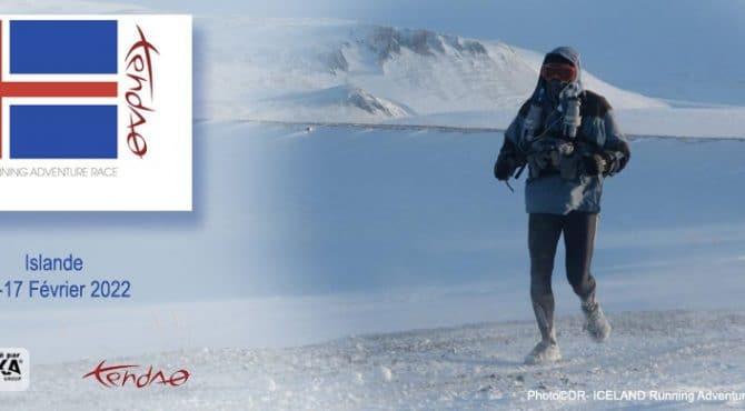 Iceland Running Adventure Race
