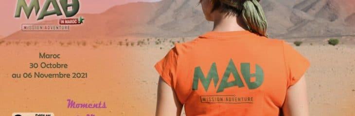 Mad In Maroc
