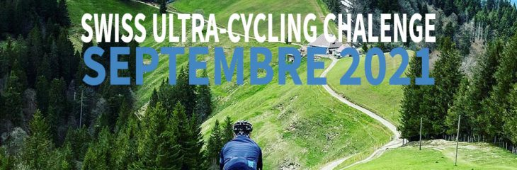 Swiss Ultra Cycling Challenge