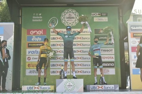 Le Tour de Lombardie