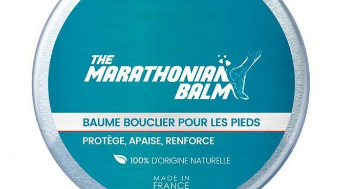 Baume Protecteur : The Marathonian Balm