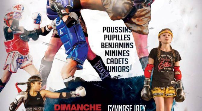 Open de Paris éducatifs et assauts