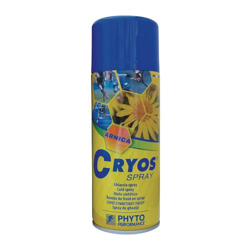 Spray de Froid à l'Arnica 400ml