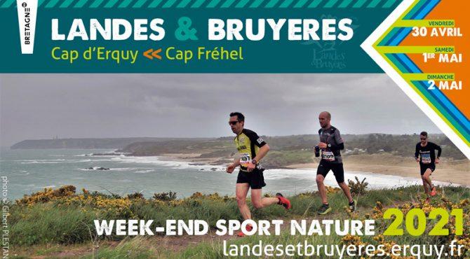 Trail Landes et Bruyères