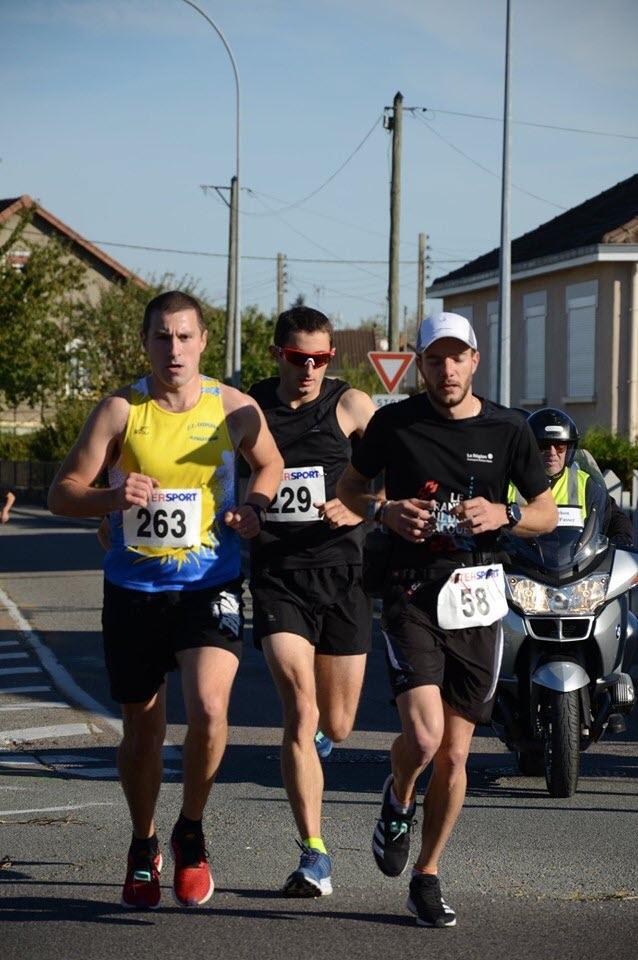 Marathon de Charolais Bourgogne Sud